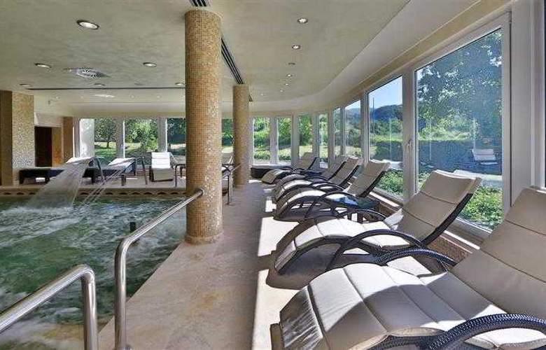 BEST WESTERN Hotel Fiuggi Terme Resort & Spa - Hotel - 45