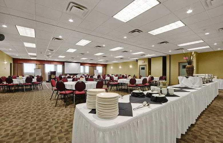 Best Western Plus The Westerly Hotel & Conv Cntr - Hotel - 3
