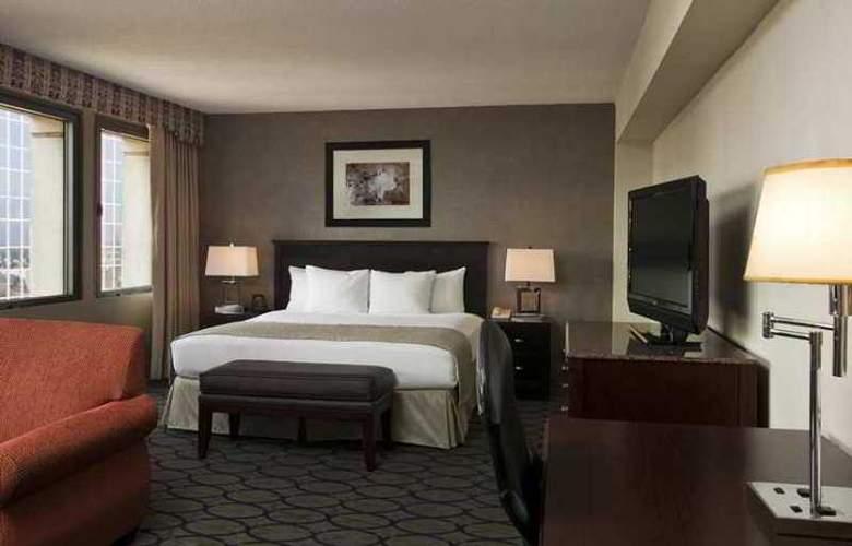 Hilton Newark Penn Station - Hotel - 9