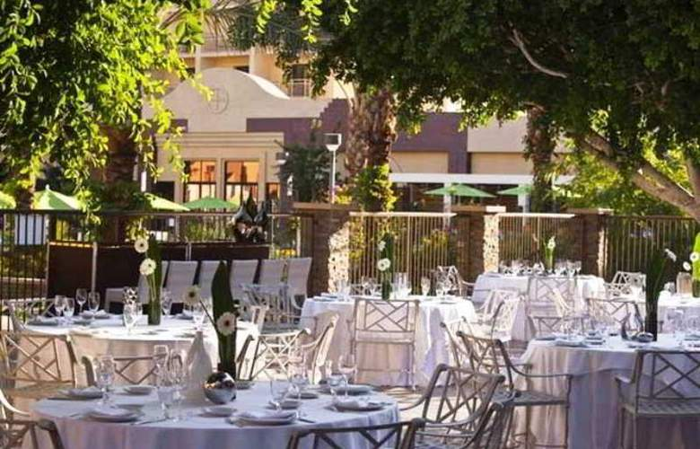 Renaissance Palm Springs - Conference - 1