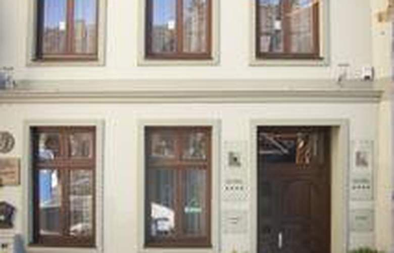 Levoslav House - Hotel - 0