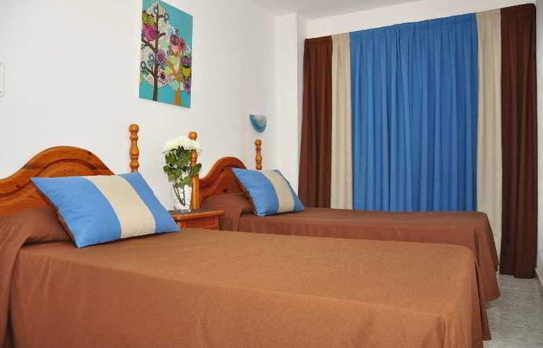 Comodoro - Room - 23