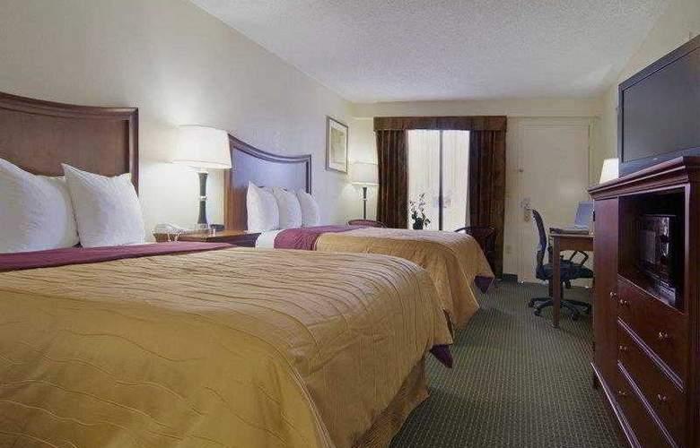 Best Western Inn & Suites - Monroe - Hotel - 5