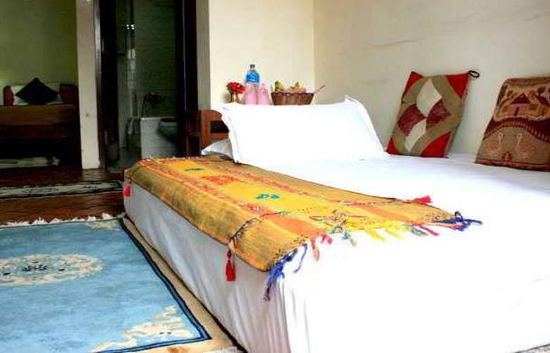 Heritage Home Hotel and Guest House - Room - 5