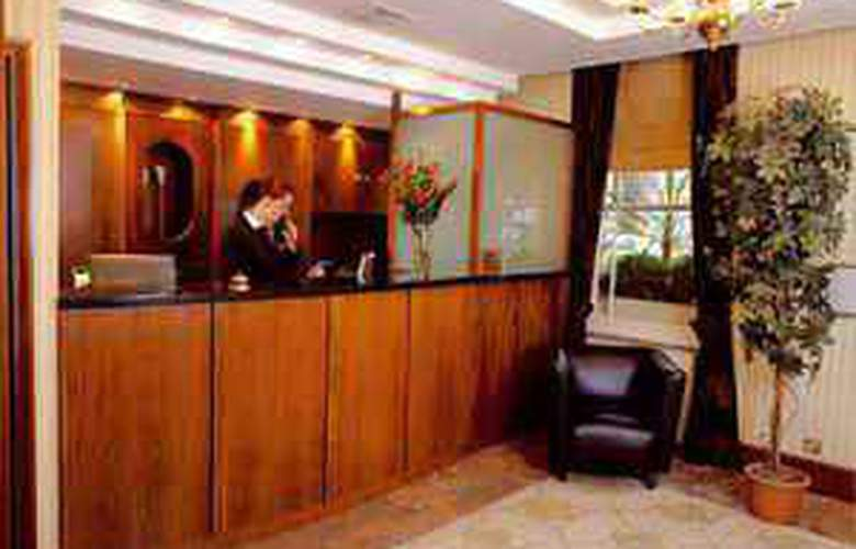 Delmere Hotel - Hotel - 3
