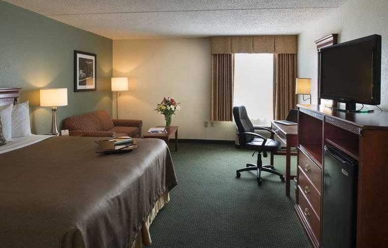 Best Western Cedar Bluff - Hotel - 10