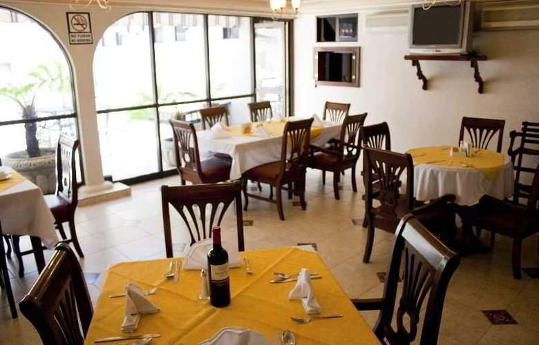 Casino Plaza Guadalajara - Restaurant - 6