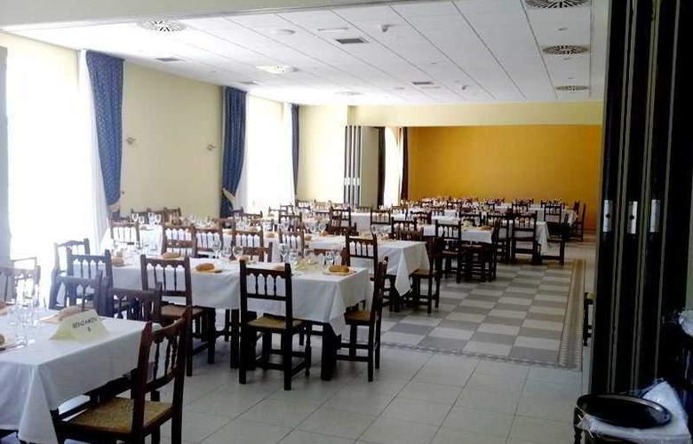 Seminario Bilbao - Restaurant - 10