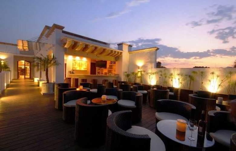 Casa San Diego - Bar - 3