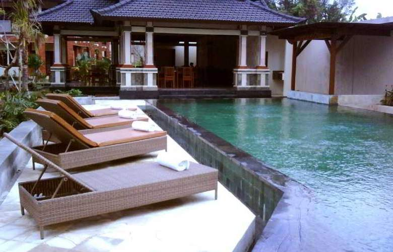 Rama Phala Resort & Spa - Pool - 10