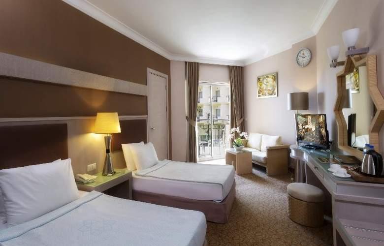 Mukarnas Spa Resort - Room - 13