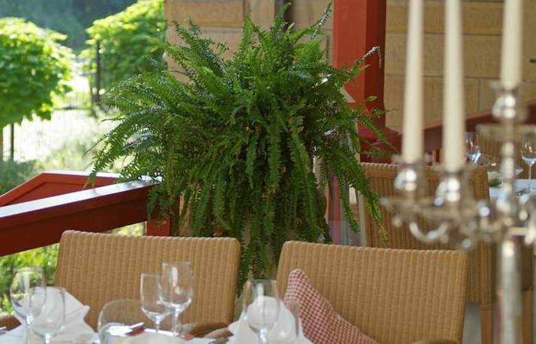 Villa Mittermeier - Restaurant - 21