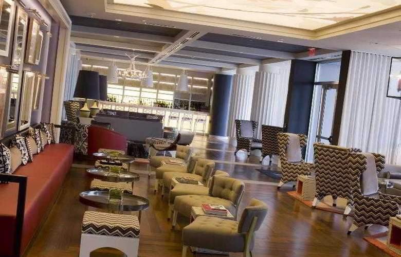 W Atlanta Buckhead - Hotel - 19