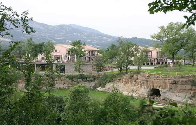 Relais Villaggio Le Querce - Hotel - 0