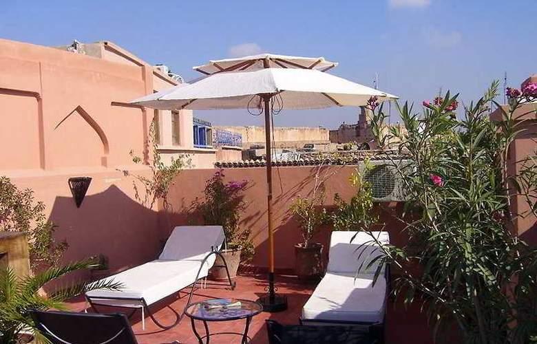 Riad el Farah - Terrace - 7