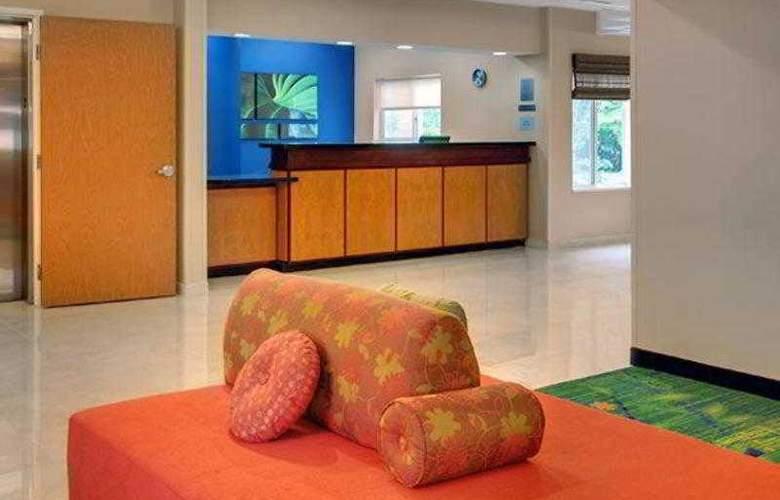 Fairfield Inn & Suites Seattle Bellevue/Redmond - Hotel - 8