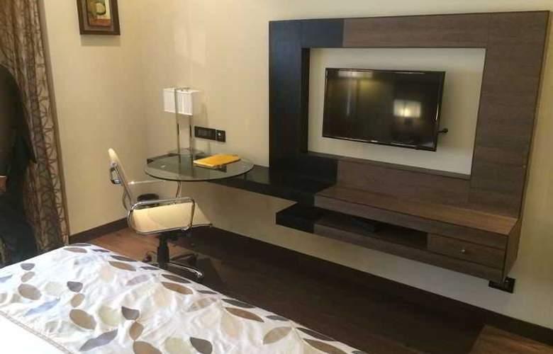 Vrisa - Room - 7