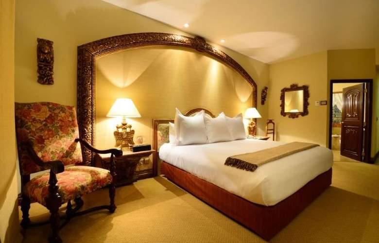 Quinta Real Saltillo - Room - 8