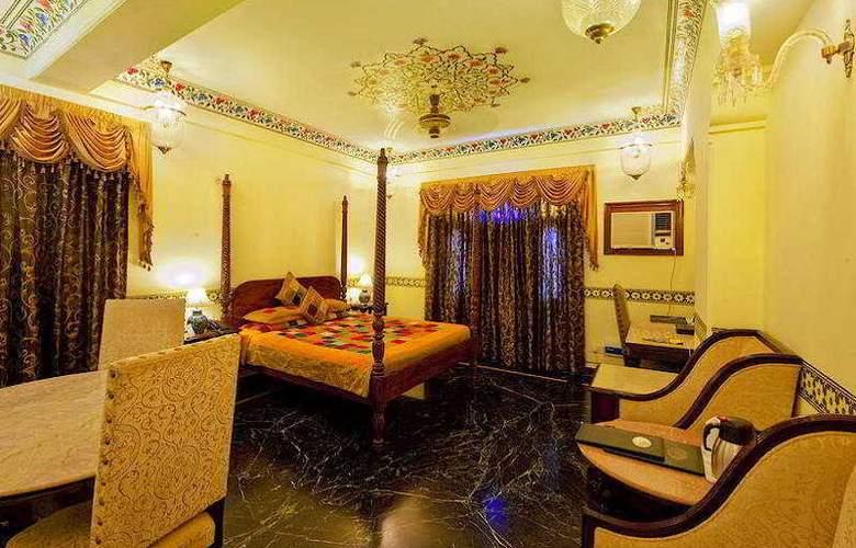 Umaid Mahal - Room - 4