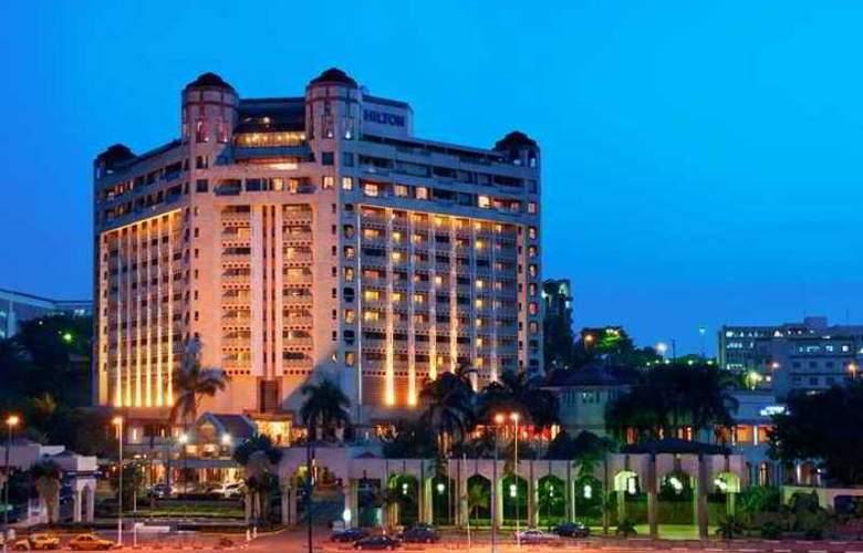 Hilton Yaounde hotel - Hotel - 1