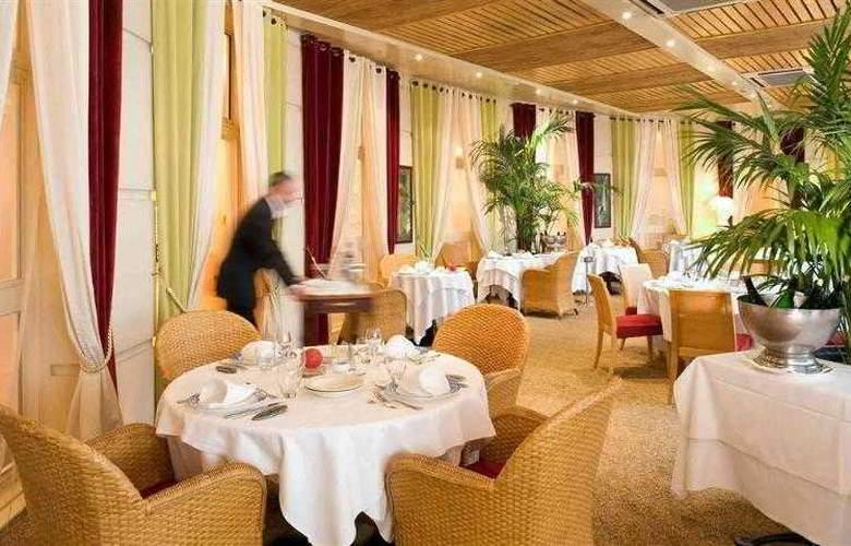 Mercure Montpellier Antigone - Hotel - 20