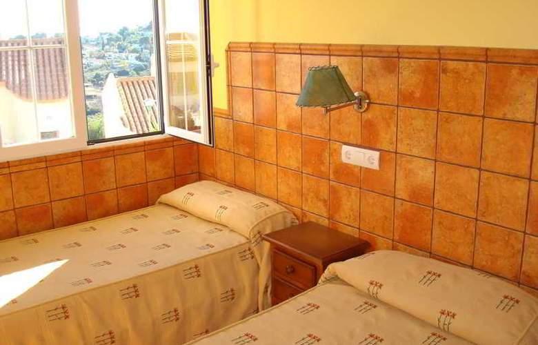 Apartamentos Vista Suites Peñiscola 3000 - Room - 5