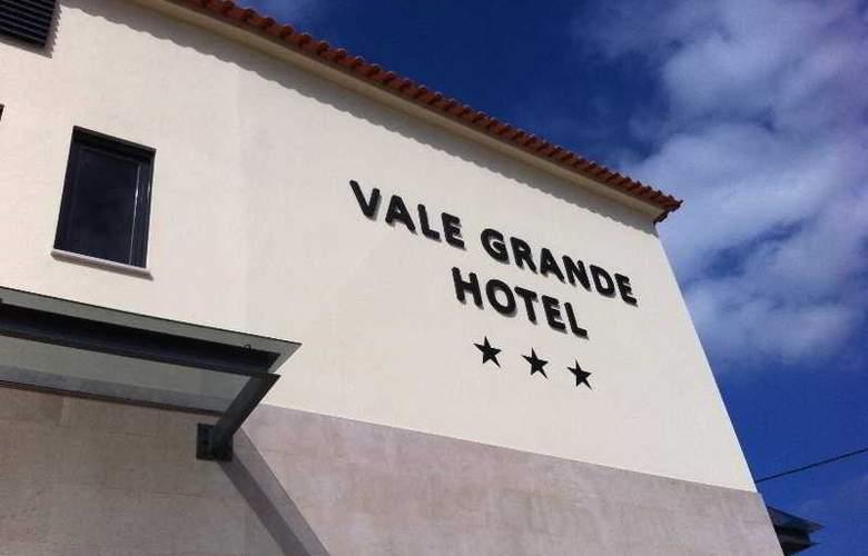 Vale Grande Hotel - Hotel - 7