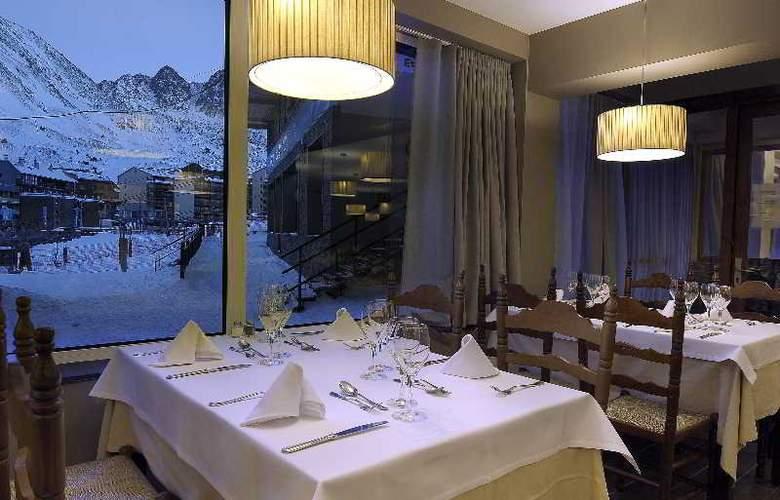 Kandahar - Restaurant - 12