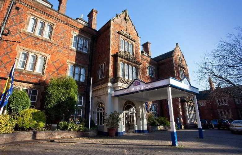 North Stafford Britannia - Hotel - 0