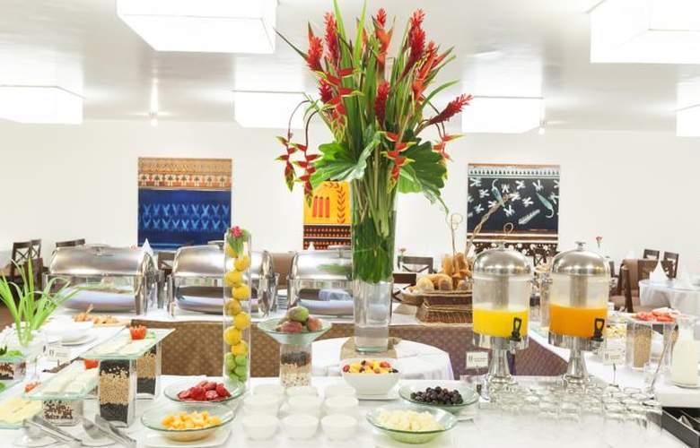 San Agustin Exclusive - Restaurant - 16