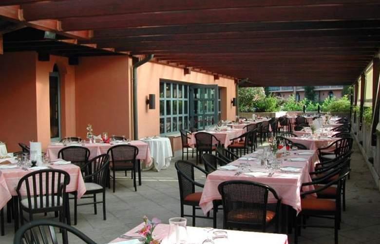 Garden Club Toscana - Restaurant - 5