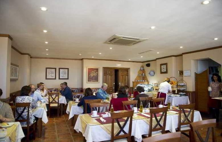 Retiro del Maestre - Restaurant - 15