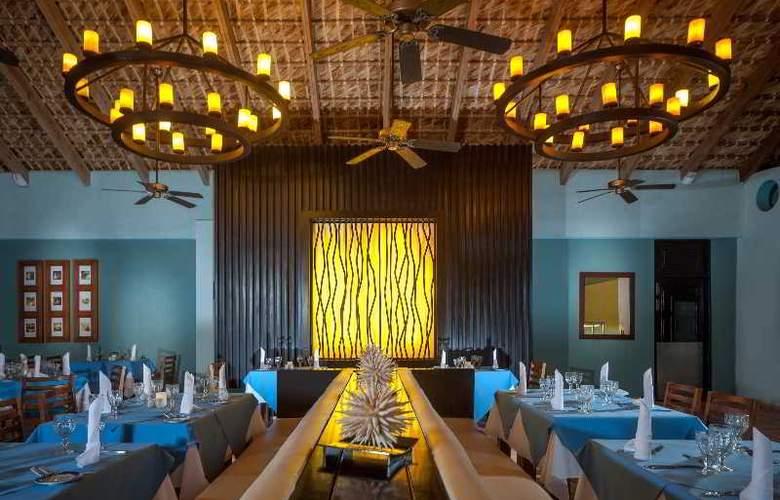 Caribe Club Princess - Restaurant - 5