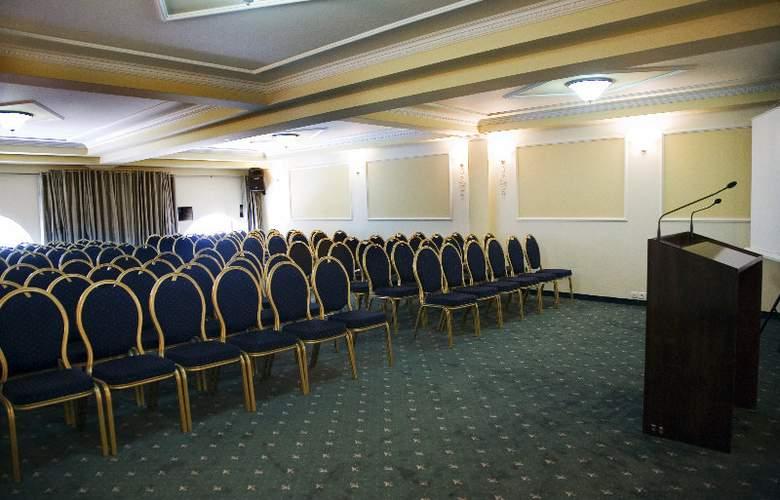 Arni Domotel - Conference - 6