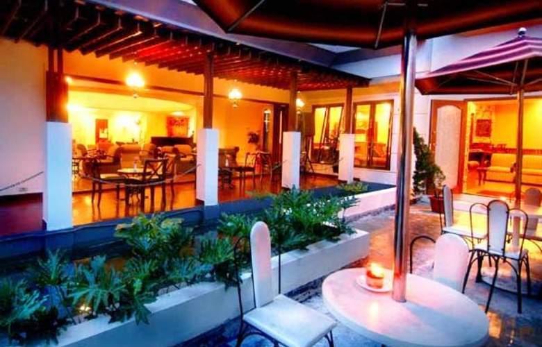 Arion Swiss-Belhotel - Restaurant - 2