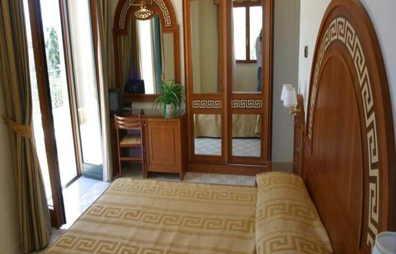 Villa Igea - Room - 11