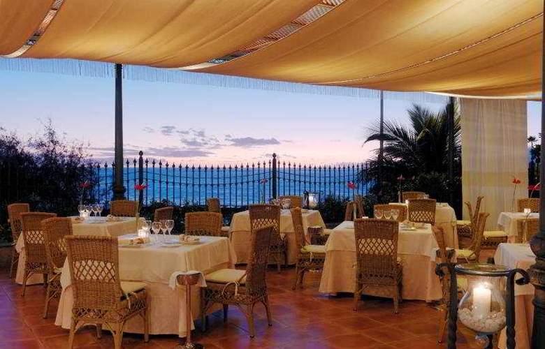 Iberostar Grand Hotel Salome - Solo Adultos - Restaurant - 28