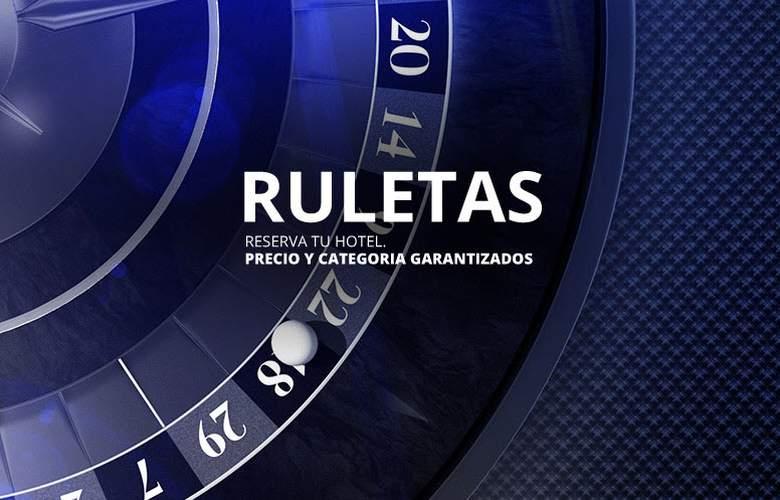 Ruleta 3* Playa de Palma - Hotel - 0