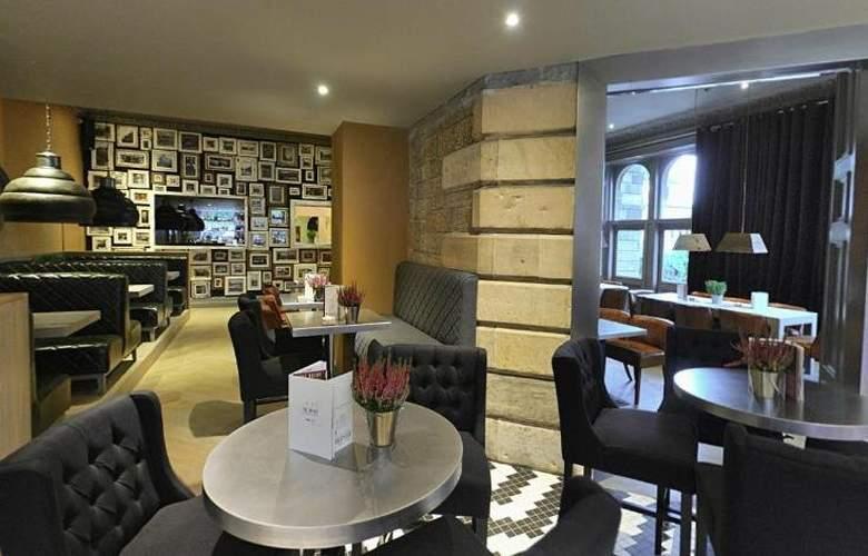 Murrayfield Hotel & Lodge - Restaurant - 10