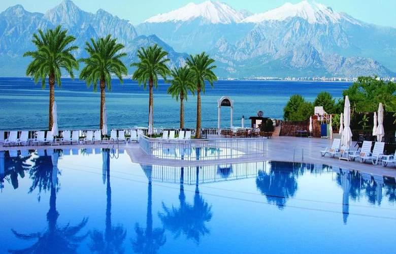 Adonis Hotel - Hotel - 10