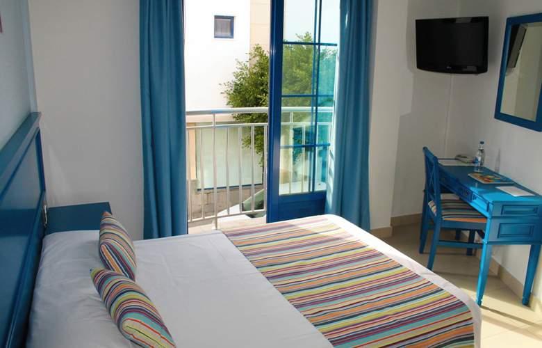 RK El Cabo - Room - 11