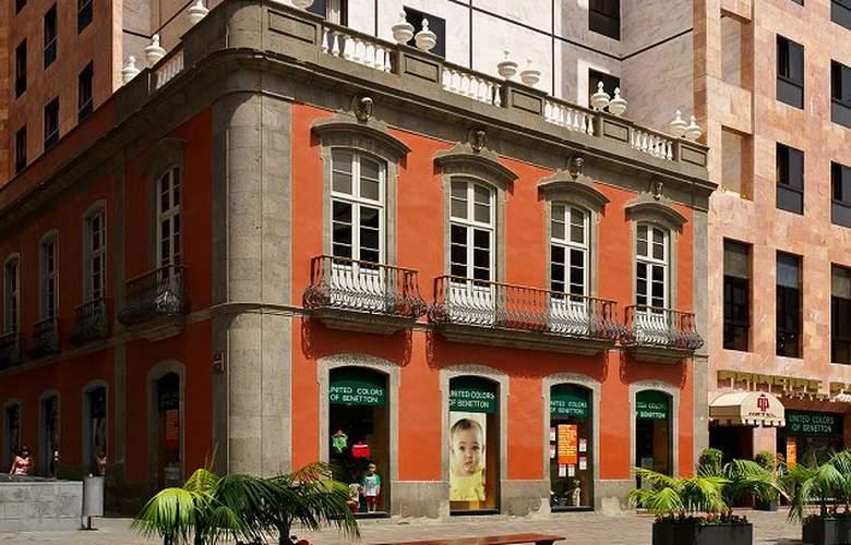 Sercotel Principe Paz - Hotel - 0