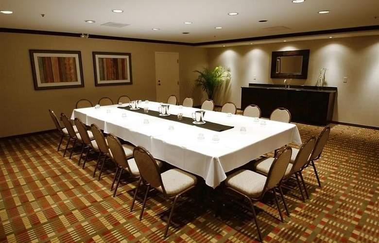Best Western Premier Nicollet Inn - Conference - 39