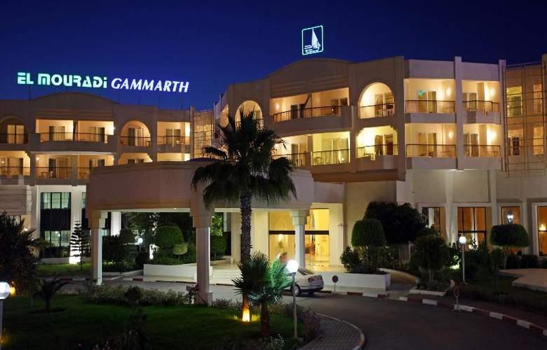 El Mouradi Gammarth - Hotel - 6