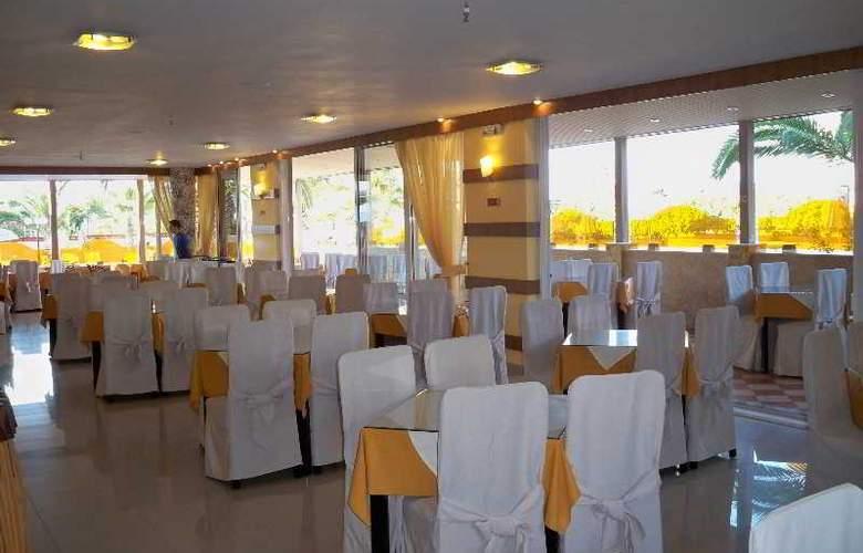 Palladion - Restaurant - 12