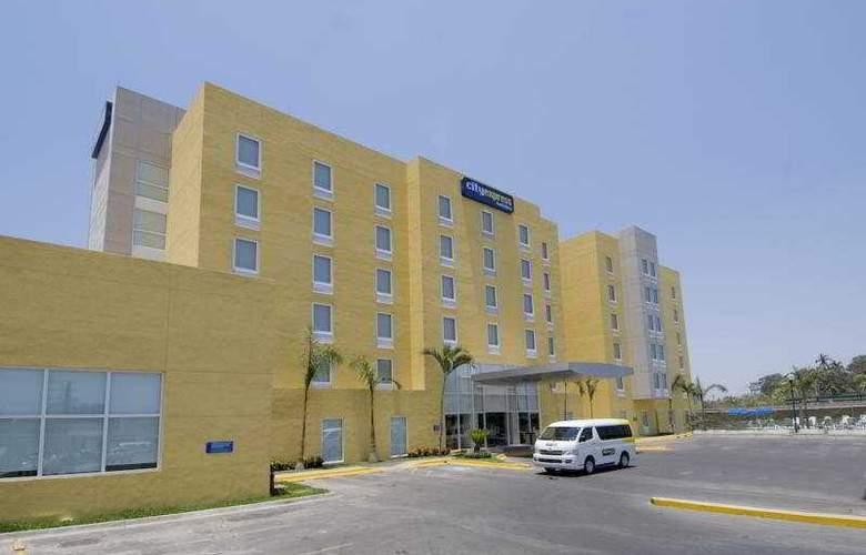 City Express Lazaro Cardenas - Hotel - 0