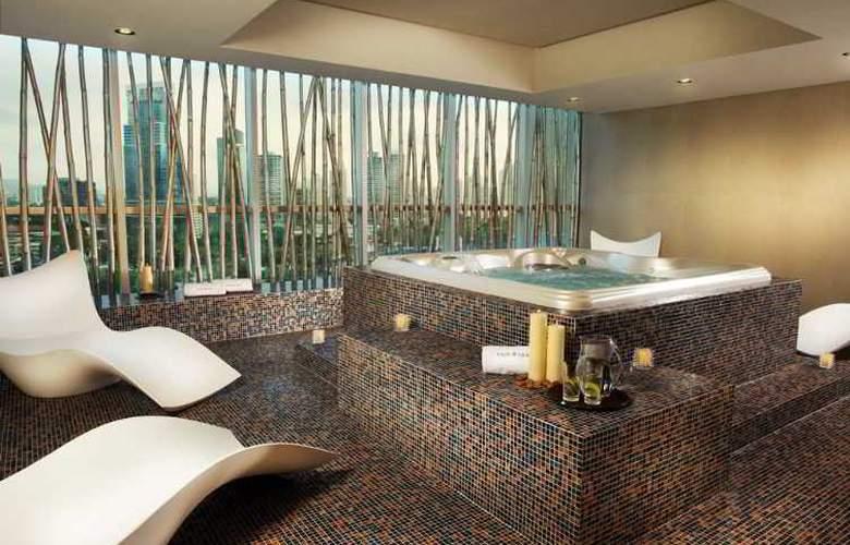 Hard Rock Hotel Panama Megapolis - Sport - 48
