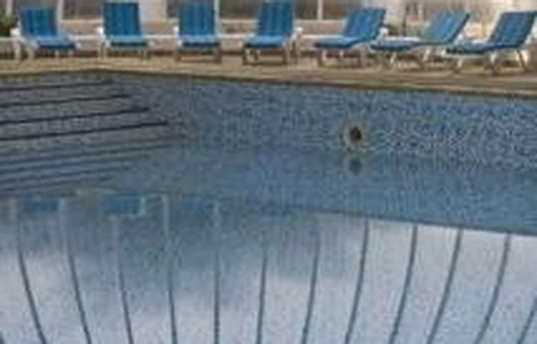 Fiesta Beach Djerba - Pool - 6