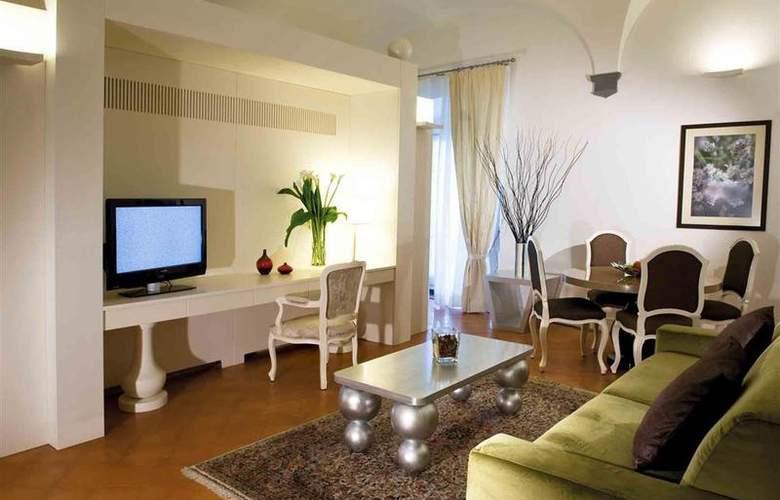 Palazzo Caracciolo Napoli - MGallery by Sofitel - Room - 50