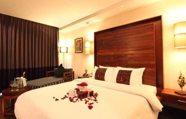 Angkor Miracle Resort & Spa - Room - 22